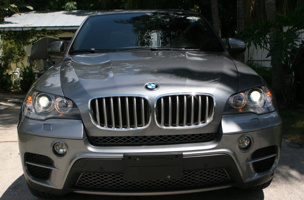 2011 BMW X5 Sport for Sale